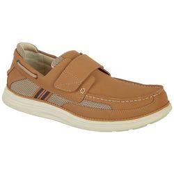 Boca Classics Mens Boca Classics Clifton Boat Shoe