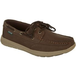 Eastland Mens Benton Boat Shoes