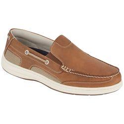 Men's Tiller Boat Shoes