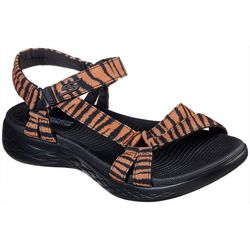 Skechers Womens OTG 600 Safari Sandals