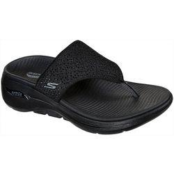 Skechers GOWalk Arch Fit Weekend Sandals