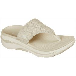 Skechers GOWalk Arch Fit Weekend Sandals