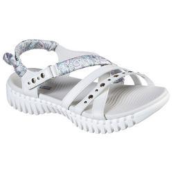 Womens GOWalk Smart Santorini Sandal