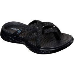 Skechers Womens OnTheGo Dainty Sandals