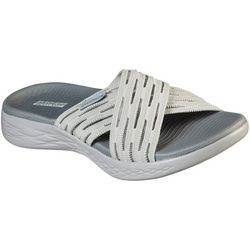 Skechers On The Go Sunrise Sandals