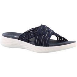 On The Go Sunrise Sandals