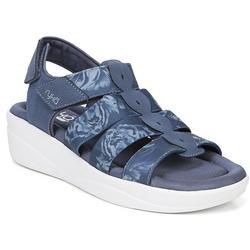 Womens Aloha Sandals