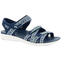 Ryka Woman's Savannah Sandals