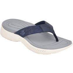 Easy Spirit Womens Randi Sandals