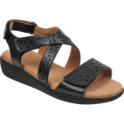 Easy Spirit Womens Kenzie Sandals