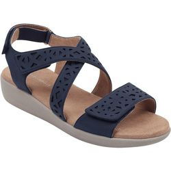Easy Spirit Womens Kenzie Sandals