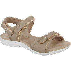 Easy Spirit Womens Lake 3 Sandals