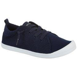 Dept 222 Womens Jessie Knit Sport Shoes