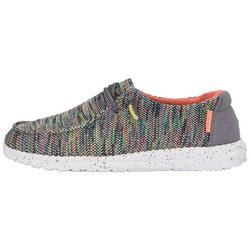 Womens Rainbow Wendy Sox Loafer