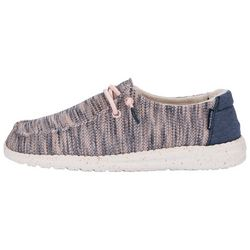 Hey Dude Womens Wendy Sox Loafer