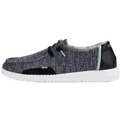 Hey Dude Womens Wendy Sox Loafers