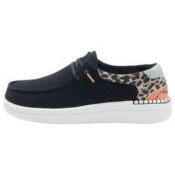 Hey Dude Womens Wendy Rise loafers