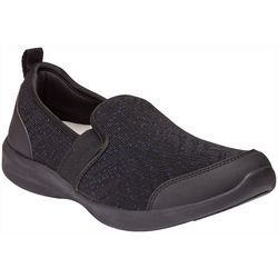 Womens Roza Slip On Shoes
