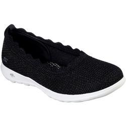 Womens GOWalk Lite Glitz Shoe