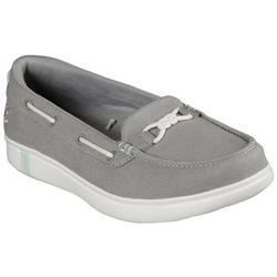 Womens On the GO Glide Ultra Marina Shoes
