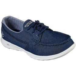 Skechers Womens GOWalk Lite Del Mar Athletic Shoes