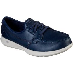Skechers Womens GOWalk Lite Sea Dream Shoe