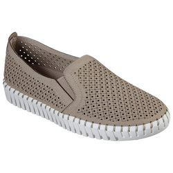 Skechers Womens Sepulveda Blvd Shoes