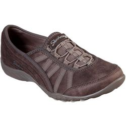Skechers Womens Breath Easy Adoring Shoe