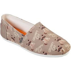 BOBS  Womens Crabby Kitty Shoe