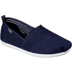 Skechers BOBS Plush Lite Peek Shoe