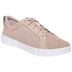 Womens Haiku Perforated Solid Shoes
