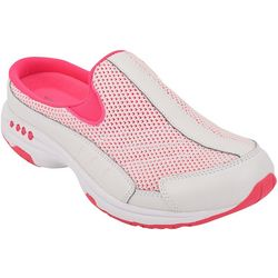 Easy Spirit Womens Traveltime 425 Athletic Mules