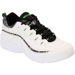 Easy Spirit Womens Romy Spacedye Walking Shoes