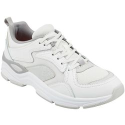 Easy Spirit Womens Squat Walking Shoes