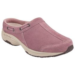 Easy Spirit Womens Travelport 26 Athletic Mules