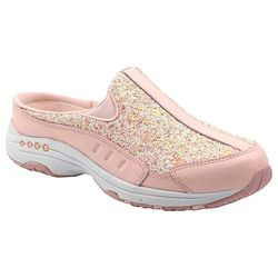 Womens Traveltime 332 Athletic Mules