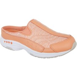 Easy Spirit Womens Traveltime 422 Athletic Mules