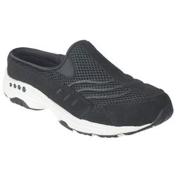 Womens Traveltime Athletic Mules