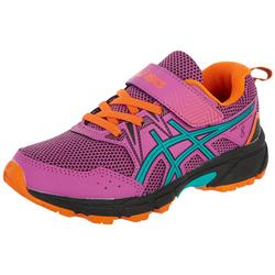 Little Girls Pre Venture 8 PS Athletic Shoes