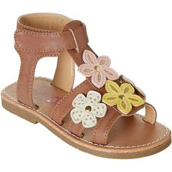 Rachel Girls Portland Sandals