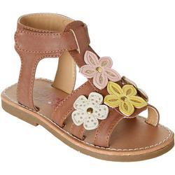 Girls Portland Sandals