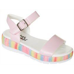 Rachel Girls Venice Sandals