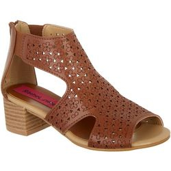 Rachel Girls Kennedy Sandals