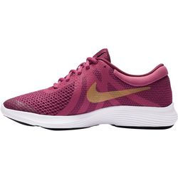 Nike Girls Revolution 4 Athletic Sneakers