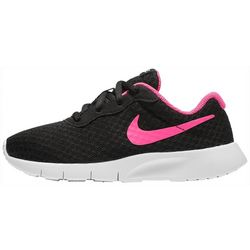 Nike Girls Tanjun Athletic Shoes