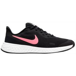 Nike Girls Revolution 5 Running Shoes