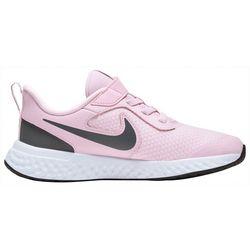 Little Girls Revolution 5 Athletic Shoes