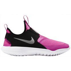 Girls Flex Runner 8 Athletic Shoes