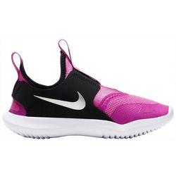 Little Girls Flex Runner 8 Athletic Shoes