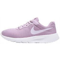 Nike Girls Tanjun 6 Athletic Shoes